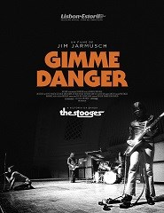 Close-Up | GIMME DANGER