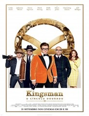 Kingsman: O Círculo Dourado