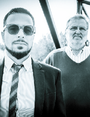 Jaroslav Mikus & Alfonso Benetti - Recital de Violoncelo e Piano