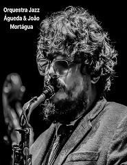 Orquestra de Jazz de Águeda com João Mortágua
