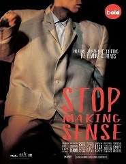 Close-Up | STOP MAKING SENSE