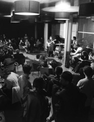Jam Sessions Guimarães Jazz 2017