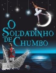 O SOLDADINHO DE CHUMBO