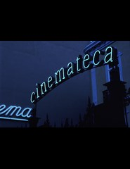 O Cinema e a Cidade II | Serbis