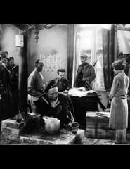 1917 no Ecrã II | Die Liebe der Jeanne Ney