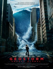 Geostorm - Ameaça Global