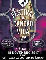 17º Festival da Canção Vida