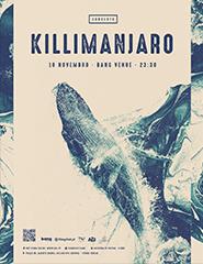 Killimanjaro