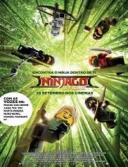 Lego: Ninjago 2D VP