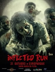 Infected Run