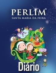 Perlim 2017 - Bilhete Diário