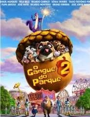 O Gangue do Parque 2