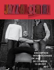 Pablo Lapidusas Intl Trio