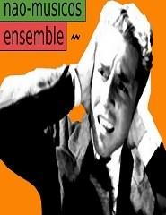 Nuno Rebelo+Não-Músicos Ensemble