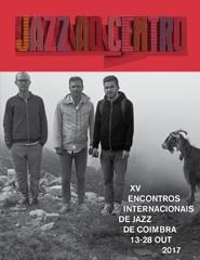 Nils Berg Cinemascope | Jazz ao Centro 2017