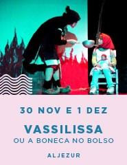 VASSILISSA - Aljezur