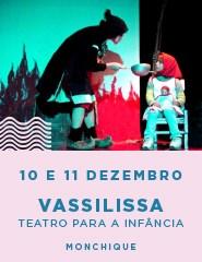 VASSILISSA - Monchique