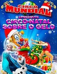 CIRCO NATAL SOBRE O GELO 2017