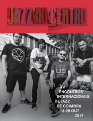 Marcelo d2 & SambaDrive | Jazz ao Centro 2017