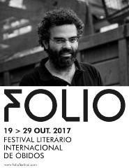 FOLIO - Curso com Gonçalo M.Tavares