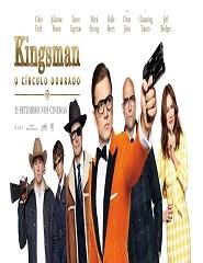 Cinema | KINGSMAN: O CÍRCULO DOURADO