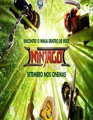 Cinema | LEGO NINJAGO - O FILME