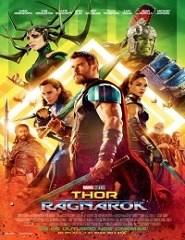 Thor: Ragnarok ----- 2D