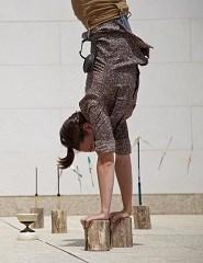 9º Festival Cata-Vento | Dame du Cirque