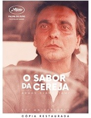 Cinema | O SABOR DA CEREJA