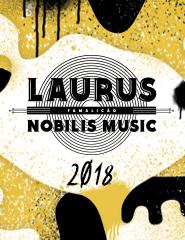 Bilhete diário - Laurus Nobilis Music 2018