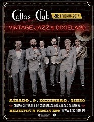 Música | COTTAS CLUB JAZZ BAND