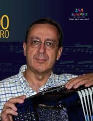 Gala de Acordeão - Homenagem Hermenegildo Guerreiro
