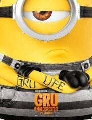 Gru - O Maldisposto 3 3D