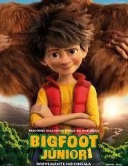 Bigfoot Junior 2D VP