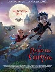 O Pequeno Vampiro 2D VP
