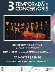 Orquestra do Alentejo