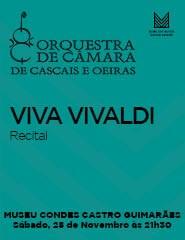 VIVA VIVALDI –  Recital OCCO