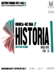 Brinca-me Uma História - PALCO13