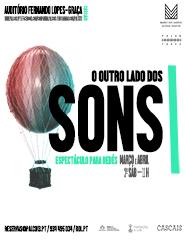 O Outro Lado Dos Sons - PALCO13