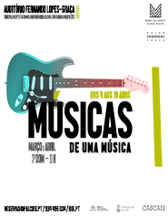 Músicas de Uma Música - PALCO13