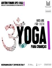 Yoga! - PALCO13