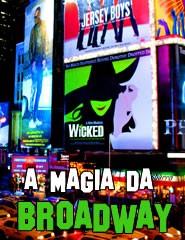 A Magia da Broadway - Patinagem