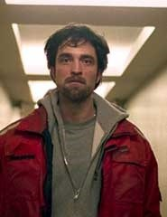 ROBERT PATTINSON PRESENTS...GOOD TIME