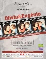 Olivia & Eugénio