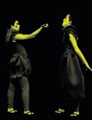 Dançando com a Diferença & Tânia Carvalho – Doesdicon