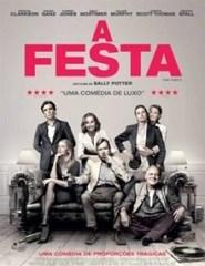 Cinema | A FESTA