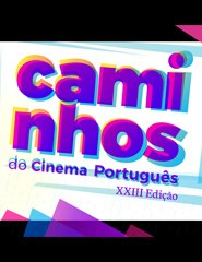 CAMINHOS FILM FESTIVAL - XXIII Edição (01/12)