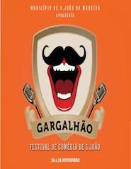 Gargalhão - Carlos Moura, Francisco Menezes, Fernando Rocha