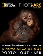 Exposição Photo Ark | National Geographic