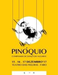 Pinóquio | Comp. Dança Algarve